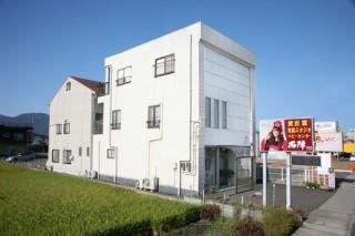貸衣裳 西陣川口の店舗画像1