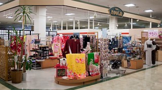 呉服のたかはし屋 千厩エスピア店の店舗画像1