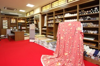 そめの近江 巣鴨地蔵通り店の店舗画像1