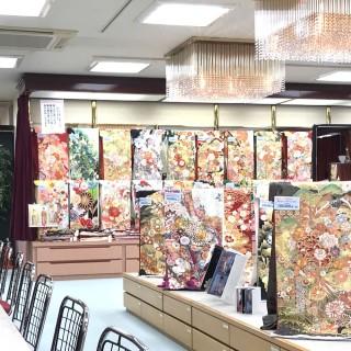 晴れ着の丸昌 大宮店の店舗画像2