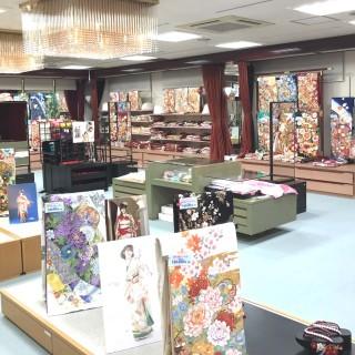 晴れ着の丸昌 大宮店の店舗画像3