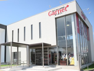 アニバーサリースタジオGarnet 浜松店の店舗画像2