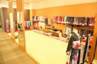 アニバーサリースタジオGarnet 浜松店の店舗画像3