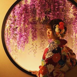 アニバーサリースタジオGarnet 静岡店の店舗画像1