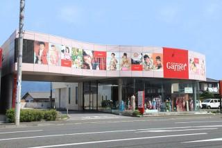 アニバーサリースタジオGarnet 静岡店の店舗画像2