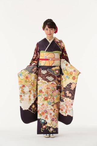 キモノモード 日本橋本館 さくらサロンの店舗画像4