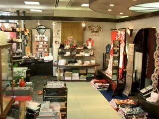呉服のマルヤの店舗画像2