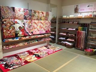 マイム レンタル・コーディネイト なんばマルイ店の店舗画像2