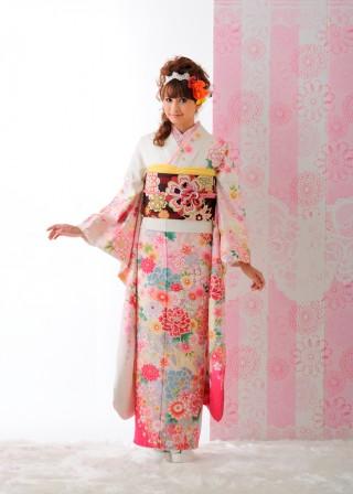 モデルノ春の夢の衣装画像1