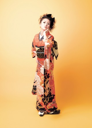 MURUAオレンジの衣装画像1