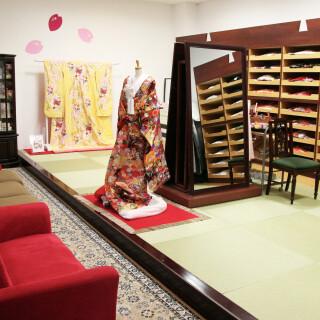 ソルテール 山形店の店舗画像6