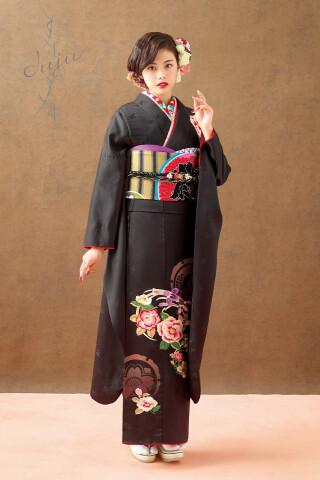 寿寿~じゅじゅ~の衣装画像1