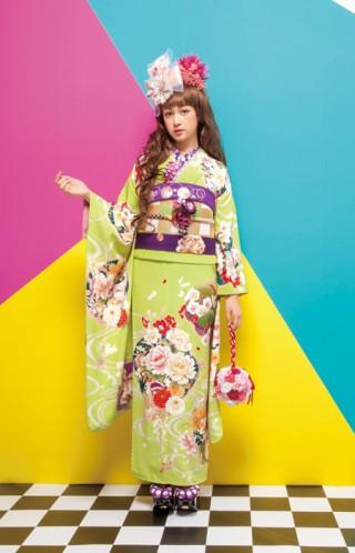 J-ROSSO【R610】の衣装画像1