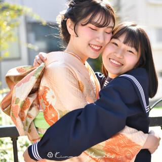 キモノハーツ美浜 kimono hearts mihamaの店舗画像1