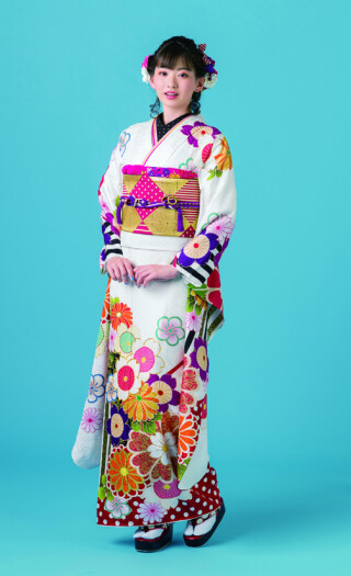 Furisode Collection Type A