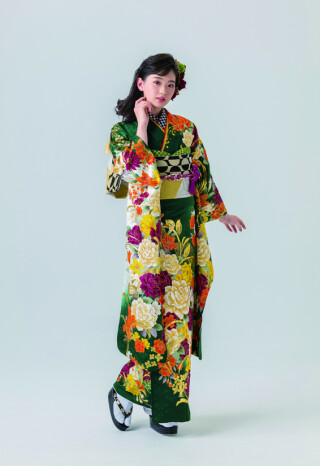 Furisode Collection Type B