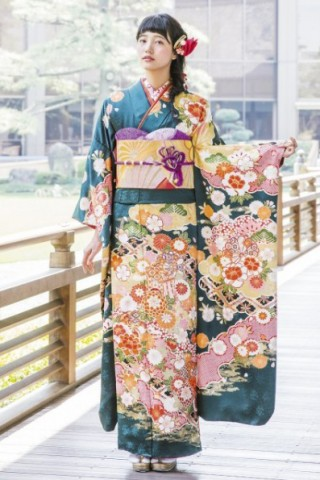 KimonoWalker2018