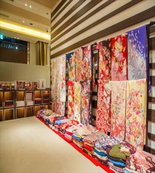 ラビアンローゼ名古屋店の店舗画像2