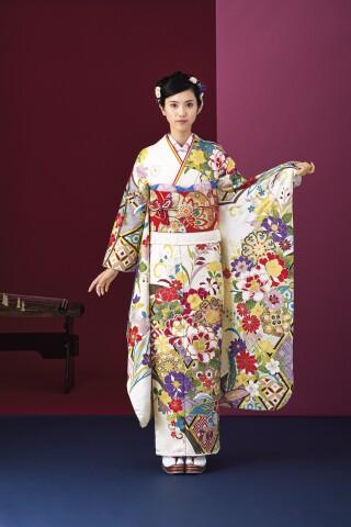 舞ひめ MS202の衣装画像1