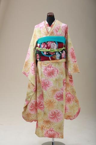 百菊の衣装画像1