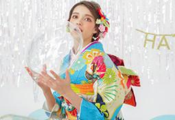 スタジオキャラット イオンモール羽生店の店舗画像1