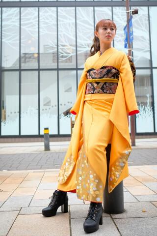 着物姫/幸三郎ウェディングの店舗画像2