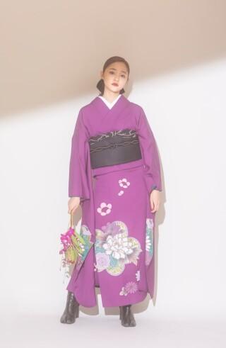 ichiyoちゃん着用vintage
