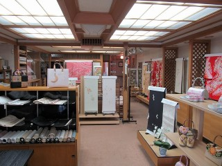 きもの おおぎやの店舗画像2