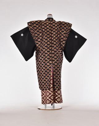 男のド派手紋服7の衣装画像2
