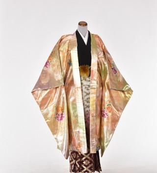 No.31461 男のド派手紋服1