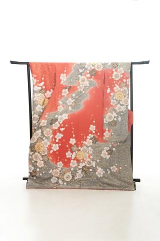 ふんわり系★古典桜ピンクの衣装画像1