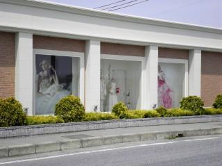 ウエディングコスチュームHIROTA近江八幡店の店舗画像2