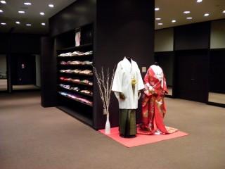 ウエディングコスチュームHIROTA近江八幡店の店舗画像3