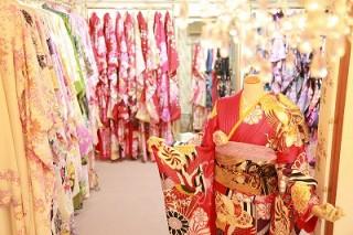 レンタル 振袖館 翔の店舗画像1