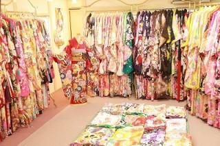 レンタル 振袖館 翔の店舗画像2