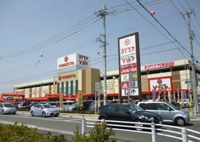 ヨシヅヤ JR蟹江駅前店の店舗画像1
