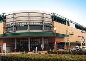 ヨシヅヤ 清洲店の店舗画像1