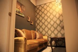 個室のお写真セレクトルーム