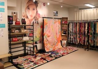 きものサロン金澤紅屋の店舗画像2