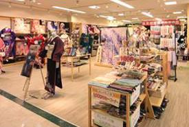きものやまと イオン佐世保ショッピングセンター店の店舗画像1