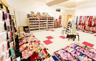 HANAICHI 花いち都屋 札幌総本店の店舗画像3