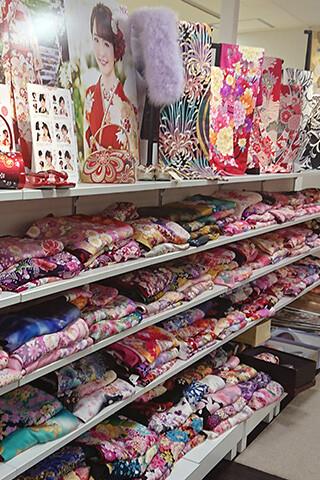 京彩×エイル・アミューあつぎ店の店舗画像2