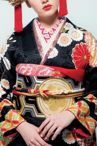 J・ROSSO 黒 大輪菊