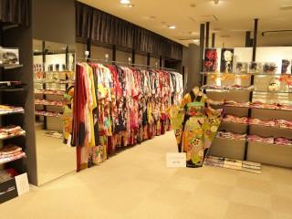 笑顔創造写真館 nico(ニコ)八丁堀店の店舗画像1