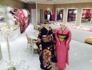 FURISODE MODE weddingbox ルミネ有楽町店の店舗画像1