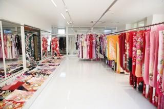株式会社仙石 中川店の店舗画像1