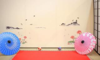総合貸衣裳館Mai 滝ノ水の店舗画像3