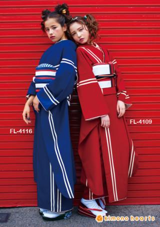 FL-4109,4116の衣装画像1