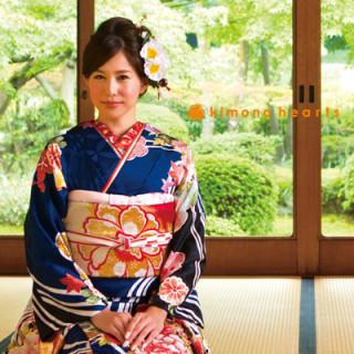 キモノハーツ京都別蔵 kimono hearts kyoto betsukuraの店舗画像1