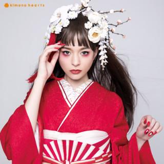 キモノハーツ京都別蔵 kimono hearts kyoto betsukuraの店舗画像5